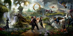 """Oz the Great and Powerful"" - Photo courtesy of Walt Disney Studios"