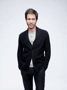 "Eric McCormack plays Dr. Daniel Pierce on TNT's ""Perception."" Photo courtesy of ABC Studios/Trae Patton."
