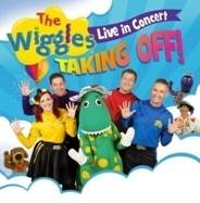 "The Wiggles release new album and DVD, titled ""Taking Off!"" Photo courtesy of The Wiggles."