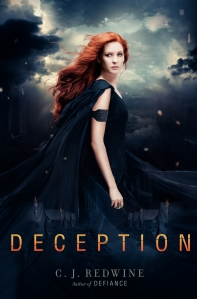 """Deception"" by C.J. Redwine"