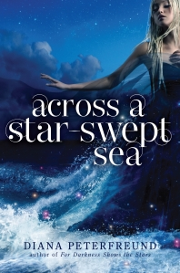 Across A Star-swept Sea HC c
