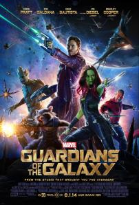 """Guardians of the Galaxy."" Photo courtesy of Disney/Marvel Studios."