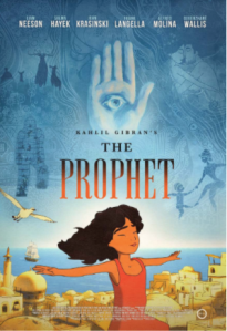 """Kahlil Gibran's The Prophet."" Photo courtesy of GKIDS."